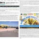 LA PREMIAZIONE 2017 SU SFERA MAGAZINE E STUDIO 93