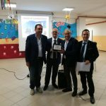 SUCCESSO NAZIONALE ALLA CERIMONIA DELLE PREMIAZIONI 2017