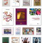 PREMIO BOOKS FOR PEACE 2017 – I LIBRI PREMIATI