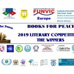 THE WINNERS OF THE 2019 LITERARY COMPETITION