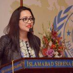 HE Ms. Sania A. Ansari, among the winners of the 2019 International Award. The Video