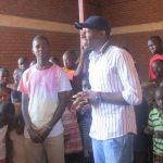 Kiiza S. Hussein among the winners of the Special Prize Books for Peace 2019