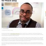 """The """"Books for Peace"""" in the Mozambique newspapers"""