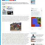 The Books for Peace in Burundian Press
