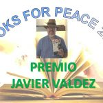 "The award ceremony for the 2019 ""Javier Valdez"" – investigative Journalism"