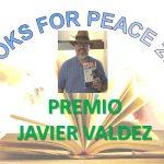 "The award ceremony for the 2019 ""Javier Valdez"" – investigative Journalism"