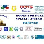 BOOKS for PEACE, la Cultura è di casa