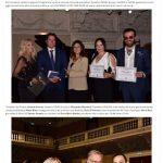 Rassegna stampa italiana post evento 2020