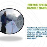 """I VINCITORI DEL PREMIO SPECIALE """"DANIELE NARDI"""" 2020"""