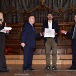 Damiano Tommasi con Books for Peace 2020