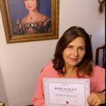 Marta Bifano sul Books for Peace
