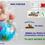 I MAIN PARTNER DEL BOOKS FOR PEACE 2021