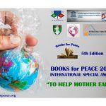 To Help Mother Hearth – Books for Peace 2021