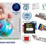 I MAIN PARTNER DEL BOOKS FOR PEACE 2021