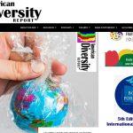 Books for Peace 2021 su American Diversity Report