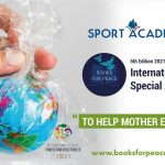 SPORT ACADEMY CON BOOKS FOR PEACE 2021