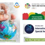 Mother Teresa International Foundation con Books for Peace 2021