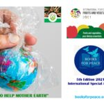 Healing Earth con Books for Peace 2021