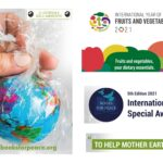 Il Giornale dell'Ambiente con Books for Peace 2021
