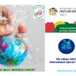 Le adesioni dell'Associazione Amici del Creato e del Progetto Prospettive Vegetali