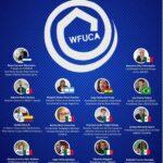 I Club UNESCO UniFUNVIC e COMPSE, che collaborano al Books for Peace, al V Forum Internazionale dei Club UNESCO