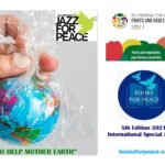 Jazz for Peace with Books for Peace