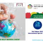 FONDAZIONE DE FILIPPO CON IL BOOKS FOR PEACE