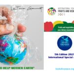 LA TANA GOURMET WITH BOOKS FOR PEACE