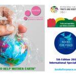 Italia Business Women's Network Australia with Books for Peace