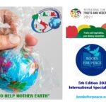 Associazione per l'Italia nel Mondo con Books for Peace