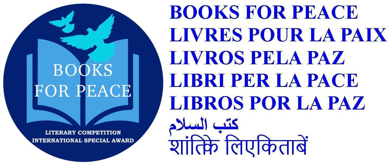 BOOKS FOR PEACE